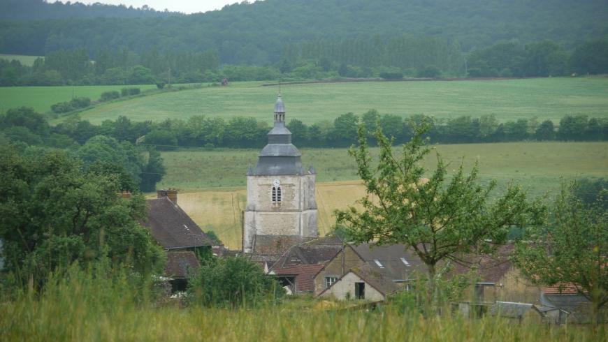Collines de Bretoncelles